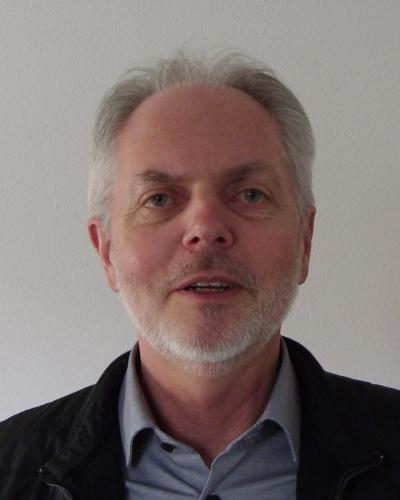 Berti Dreifürst