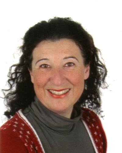 Dr. Margareta Drexel