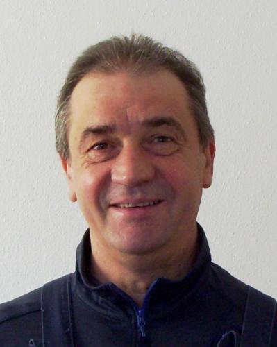 Horst Wendlinger
