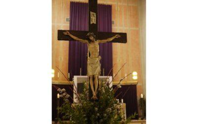 Gottesdienste: Palmsonntag bis Ostermontag