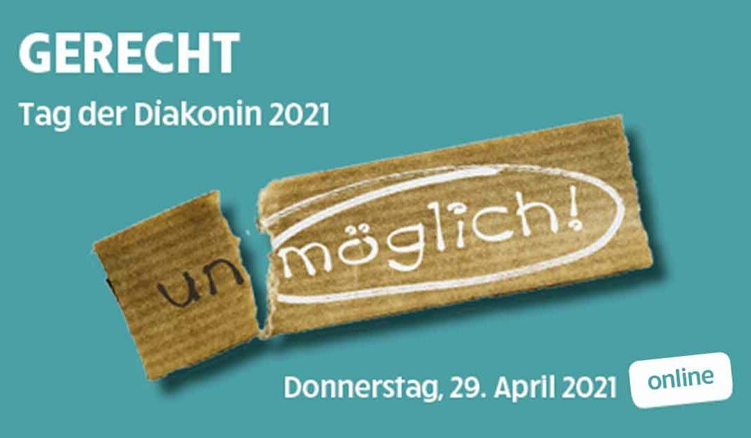 Frauenbund: Tag der Diakonin!