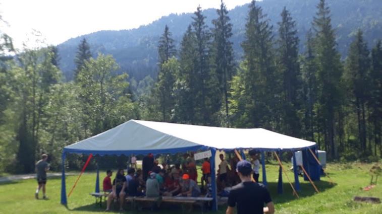 Mini-Lager 2021 vom 30.07. – 06.08.2021